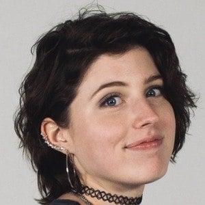 Isabel Jones 1 of 7
