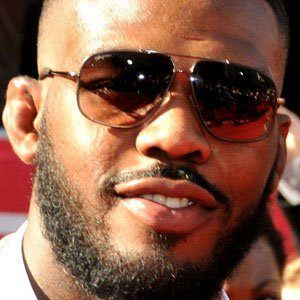 Jon Jones 1 of 3