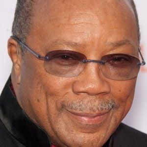 Quincy Jones 1 of 10