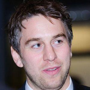 Ryan Jones Headshot