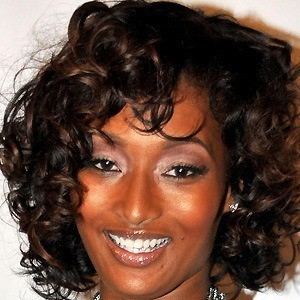 Toccara Jones 1 of 5