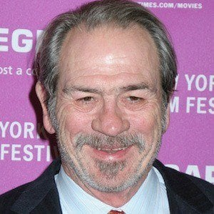 Tommy Lee Jones 1 of 8