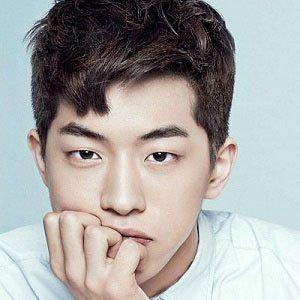 Nam Joo Hyuk Bio Facts Family Famous Birthdays