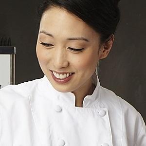 Judy Joo Headshot