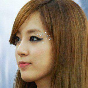 Lee Joo-Yeon Headshot