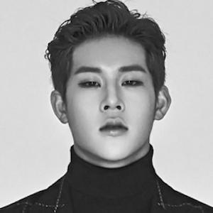Jooheon Headshot