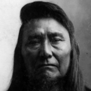 Chief Joseph 1 of 3