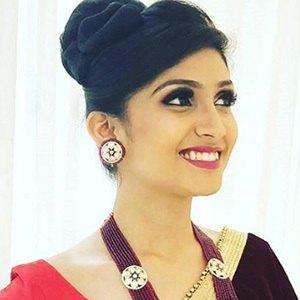 Aditi Joshi Headshot 1 of 6