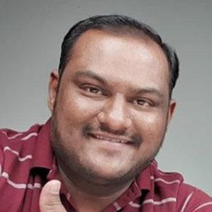 Akash Joshi 1 of 3