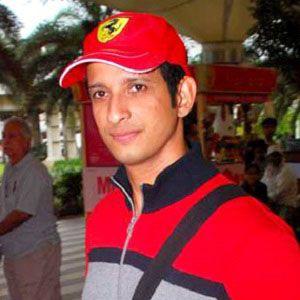 Sharman Joshi Headshot