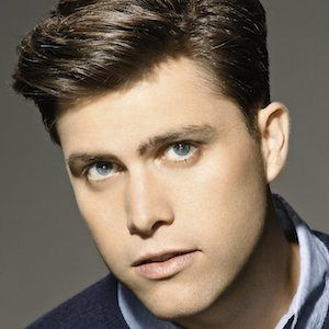 Colin Jost 1 of 2