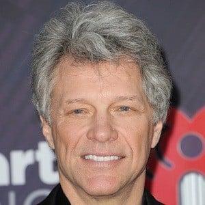 Jon Bon Jovi 1 of 10