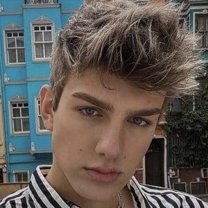Andrija Jovic 1 of 6