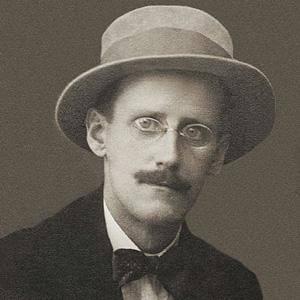 James Joyce 1 of 3