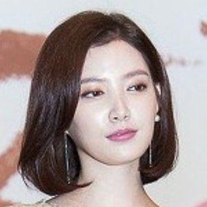 Lim Ju-eun Headshot