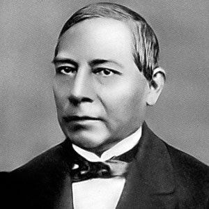 Benito Juarez 1 of 4