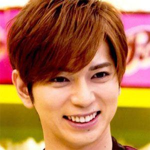 Jun Matsumoto Headshot