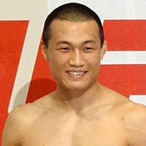 Chan Sung Jung Headshot