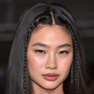 HoYeon Jung Headshot