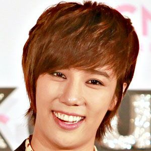 Park Jung-Min Headshot