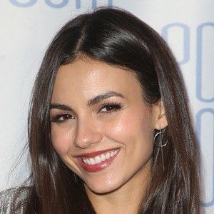 VICTORIA JUSTICE Phone Number & WhatsApp & Email Address