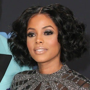 Keyshia Ka'oir 1 of 2