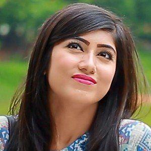 Safa Kabir Headshot