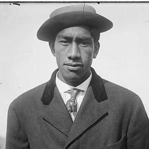 Duke Kahanamoku 1 of 5