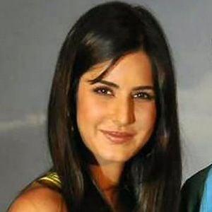 Katrina Kaif Headshot