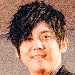 Yuki Kaji Headshot