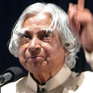 Abdul Kalam 1 of 3