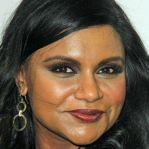 Mindy Kaling Bio Facts Family Famous Birthdays