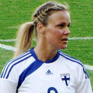 Laura Osterberg Kalmari Headshot