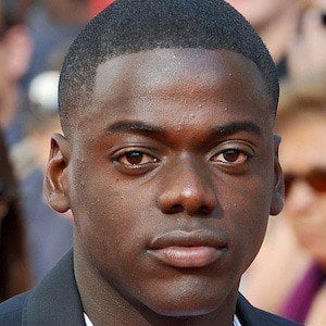 Daniel Kaluuya real cell phone number