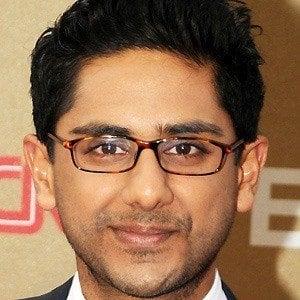 Adhir Kalyan 1 of 4