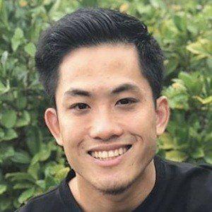 Harrison Kam