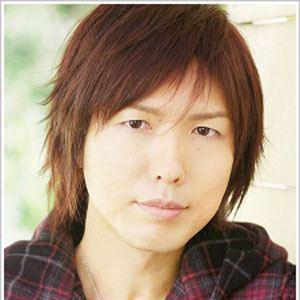 Hiroshi Kamiya Headshot