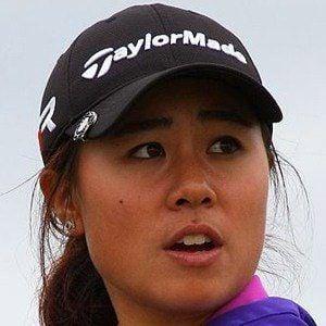 Danielle Kang Headshot