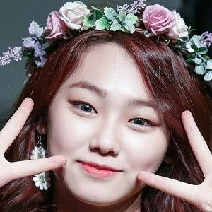 Mi-na Kang Headshot