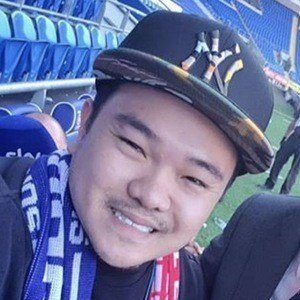Reuben Kang 1 of 6