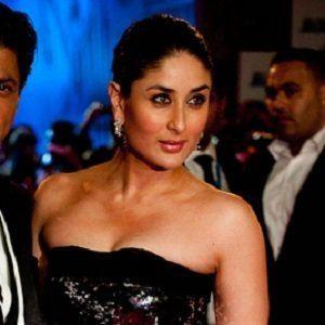 Kareena Kapoor Headshot