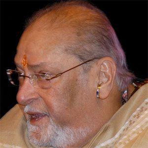 Shammi Kapoor Headshot