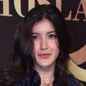 Shanaya Kapoor Headshot