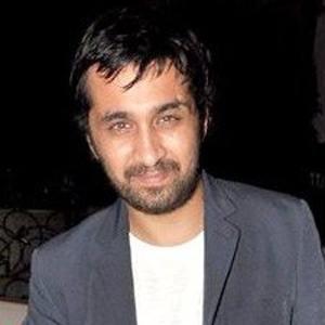 Siddhanth Kapoor Headshot