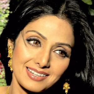 Sridevi Kapoor Headshot
