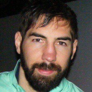 Nikola Karabatić Headshot