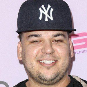 Rob Kardashian 1 of 10