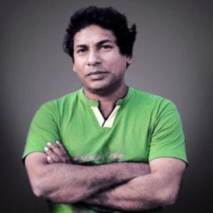 Mosharraf Karim Headshot
