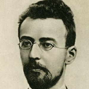 Mieczyslaw Karlowicz Headshot