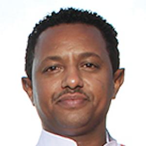 Tewodros Kassahun Headshot 1 of 6